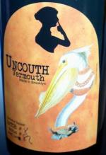 Brooklyn Vermouth Butternut Squash, Uncouth Vermouth NV 500ml