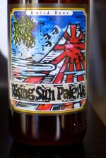 "Baird ""Rising Sun"" Pale Ale 330ml"