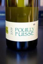 Pouilly-Fuisse, Domaine Olivier Merlin 2008