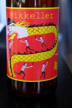 "Mikkeller ""Mission Chinese Food"" 330ml"