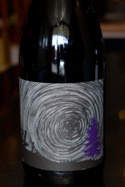 "Oregon Apple Gate Valley Syrah ""SM3"", Minimus 2015"