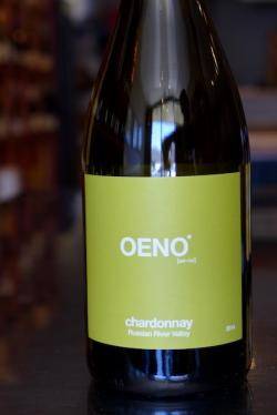 Russian River Valley Chardonnay, Oeno 2014
