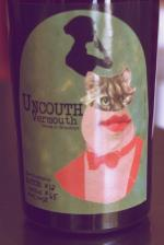 "Uncouth Vermouth Brooklyn ""Beet Eucalyptus"" NV 500ml"