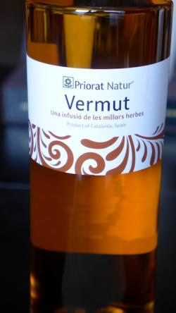 Vermut Priorat Natur, Buil & Gine NV
